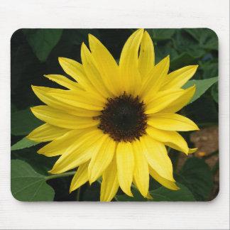 Big Sunflower Mouse Mat