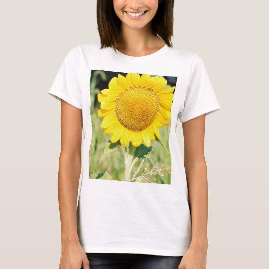 'BIG SUNFLOWER T-Shirt