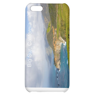 Big Sur 0033 California Products Case For iPhone 5C