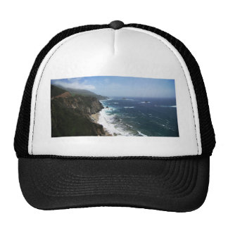 Big Sur California Hat