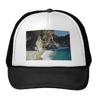 Big Sur Mesh Hats