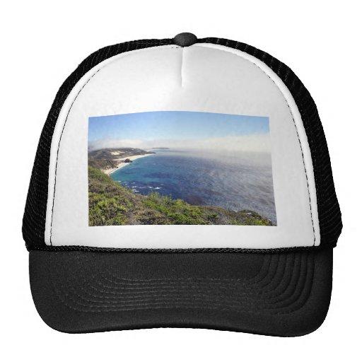Big Sur Trucker Hats