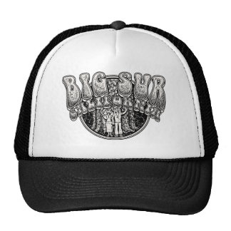 Big Sur II Cap