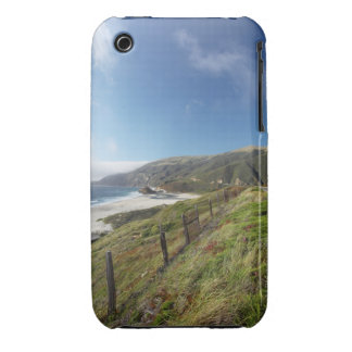 Big Sur perfection where the mountains roll iPhone 3 Case-Mate Cases