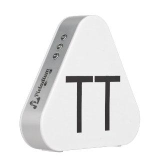 Big Tease ai Bluetooth Speaker