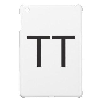 Big Tease ai iPad Mini Covers