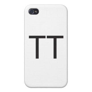 Big Tease ai iPhone 4/4S Covers