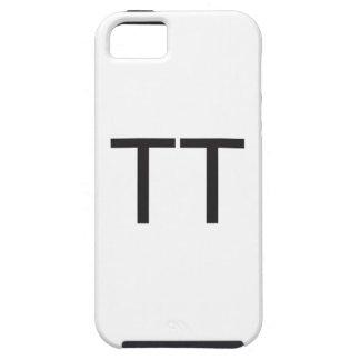 Big Tease ai iPhone 5 Cases