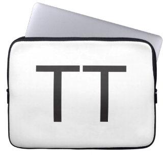Big Tease ai Laptop Sleeve