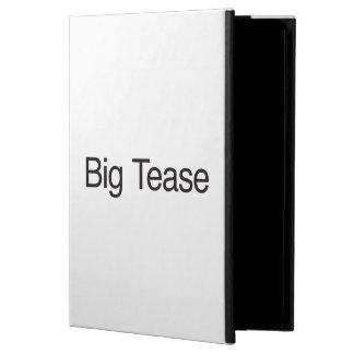 Big Tease iPad Air Cases