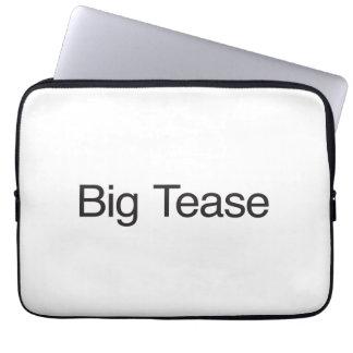 Big Tease Computer Sleeves