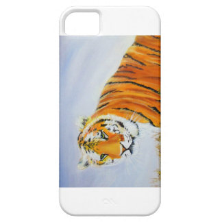 Big Tiger Barely There iPhone 5 Case