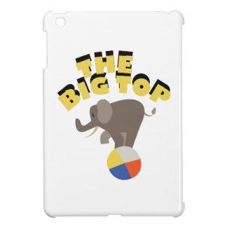 Big Top Elephant Case For The iPad Mini
