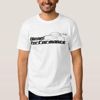 Big Truck Performance Shirt
