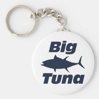 Big Tuna Key Ring