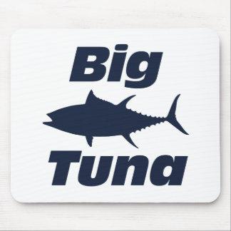 Big Tuna Mouse Mat