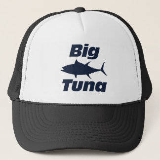 Big Tuna Trucker Hat
