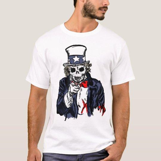 Big Uncle Scram T-Shirt