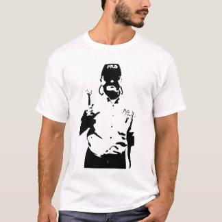 Big V Working T-Shirt
