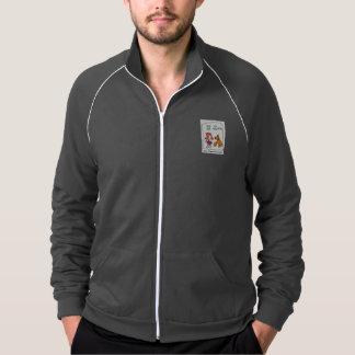Big Walkies jacket