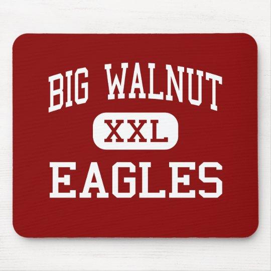 Big Walnut - Eagles - High School - Sunbury Ohio Mouse Mat