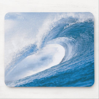 Big Wave Mouse Mat