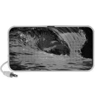 Big Wave Speaker