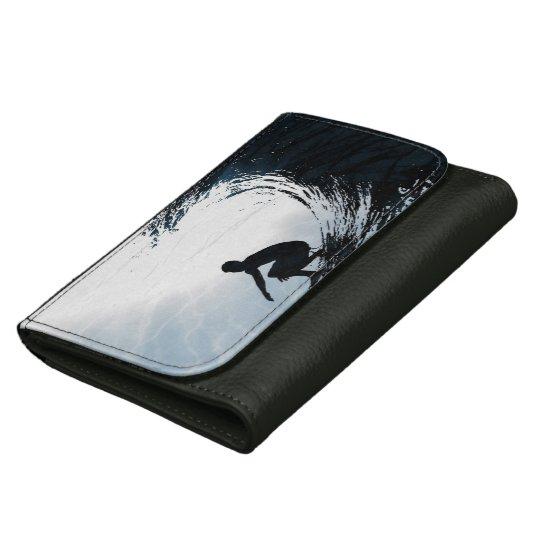 Big Wave Surfer Wallet