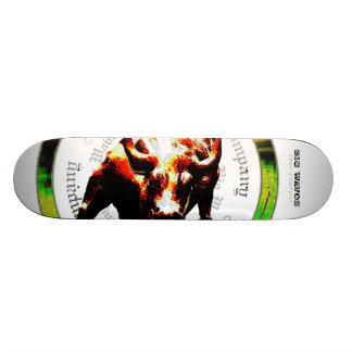 Big Wavos Skateboard