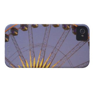 Big wheel iPhone 4 Case-Mate cases