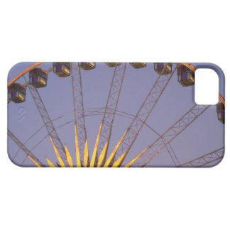 Big wheel iPhone 5 covers