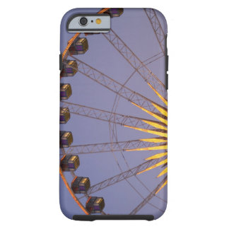 Big wheel tough iPhone 6 case