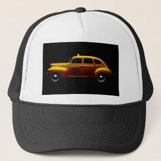 Big Yellow Cab Trucker Hat