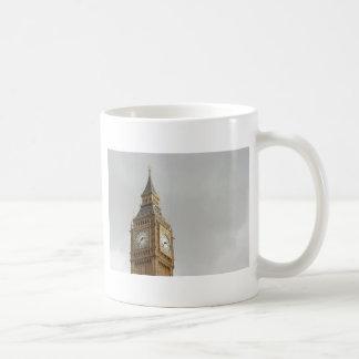 Bigben Basic White Mug