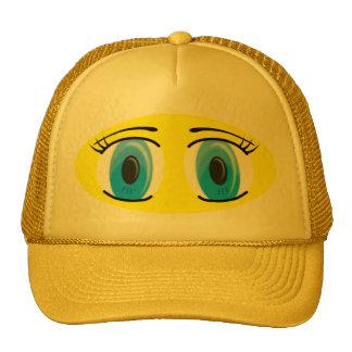 BigEye Hat