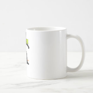 Bigfoot Believer Coffee Mug