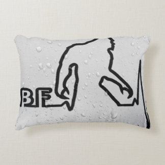 Bigfoot Decorative Cushion
