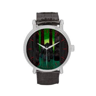 Bigfoot Wrist Watch