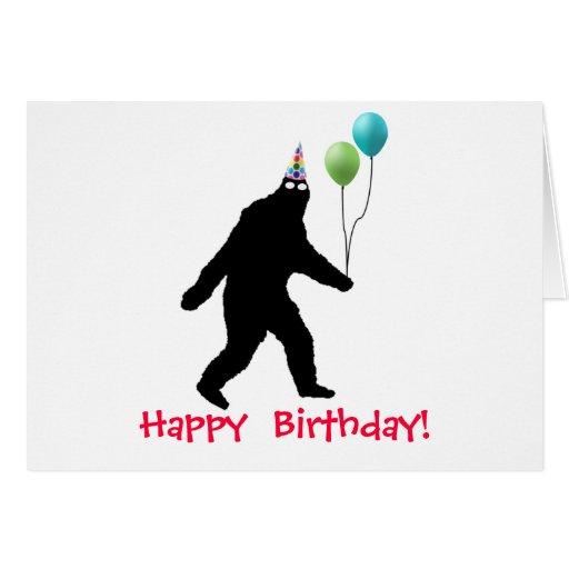 happy birthday writing