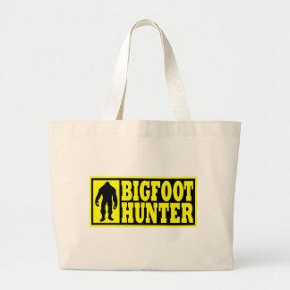 Bigfoot Hunter Gear - Finding Bigfoot Bag