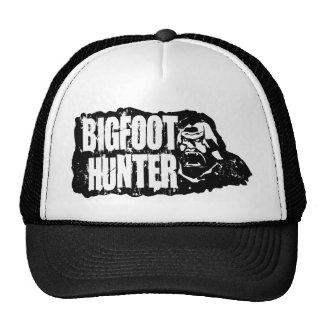 BIGFOOT HUNTER MESH HAT