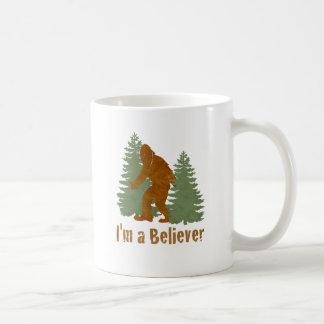 Bigfoot - I m a Believer Mug