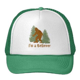 Bigfoot - I'm a Believer Cap