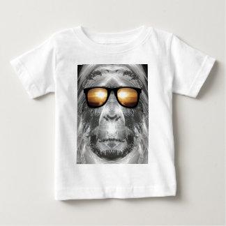 Bigfoot In Shades Tshirts
