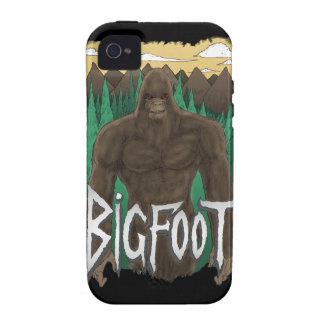 Bigfoot iPhone 4/4S Cover