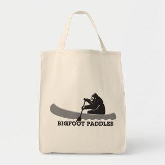 Bigfoot Paddles Bag