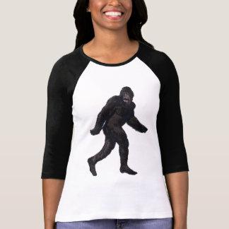 Bigfoot Sasquatch Yetti Tees