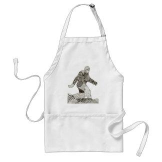 Bigfoot Standard Apron