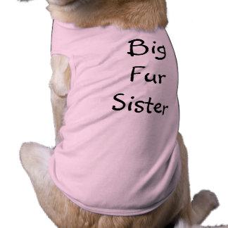 BigFur Sister Shirt