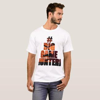 #BIGGAMEHUNTER! JROM-MC T-Shirt